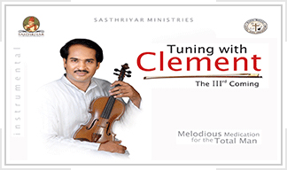Tuning With Clement 3