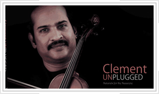 Clement Unplugged